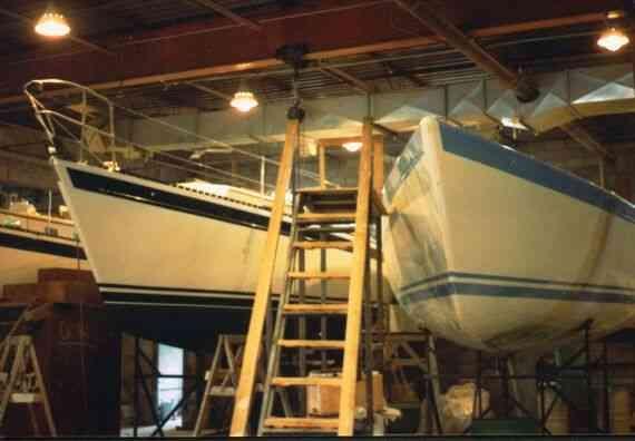 1982 – Work in Progress